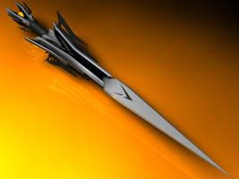 Randoms Sword by random667