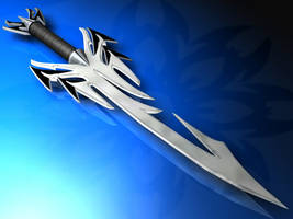 sword of darkness by random667