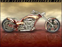 Liberty Bike Wallpaper by random667