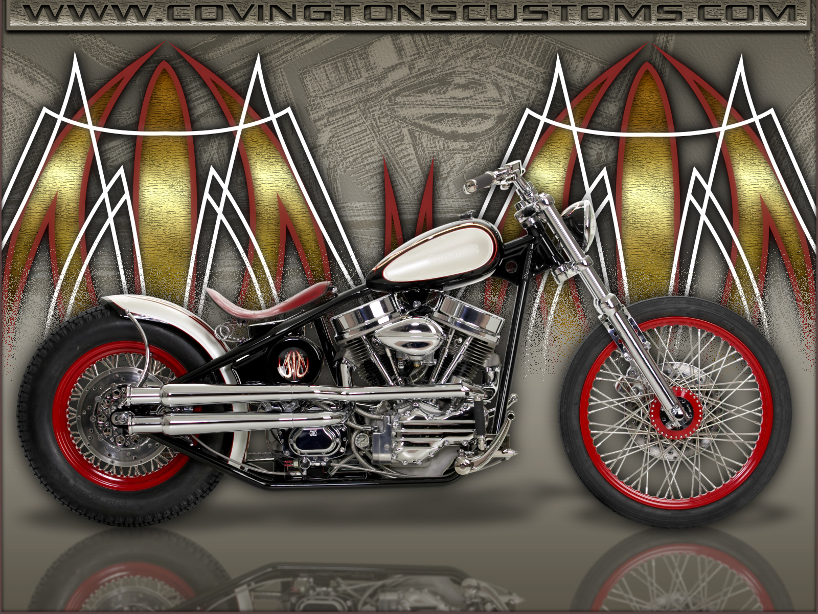 Custom Bobber Motorcycles 1600 x 1200 · 2173 kB · jpeg