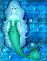Aqua by dalyladolly