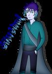 Silas Severus (a genderbender ref)