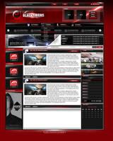 BlackSwans Clandesign by wnB91