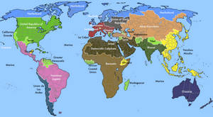 The Nexum: Earth, 2540 CE