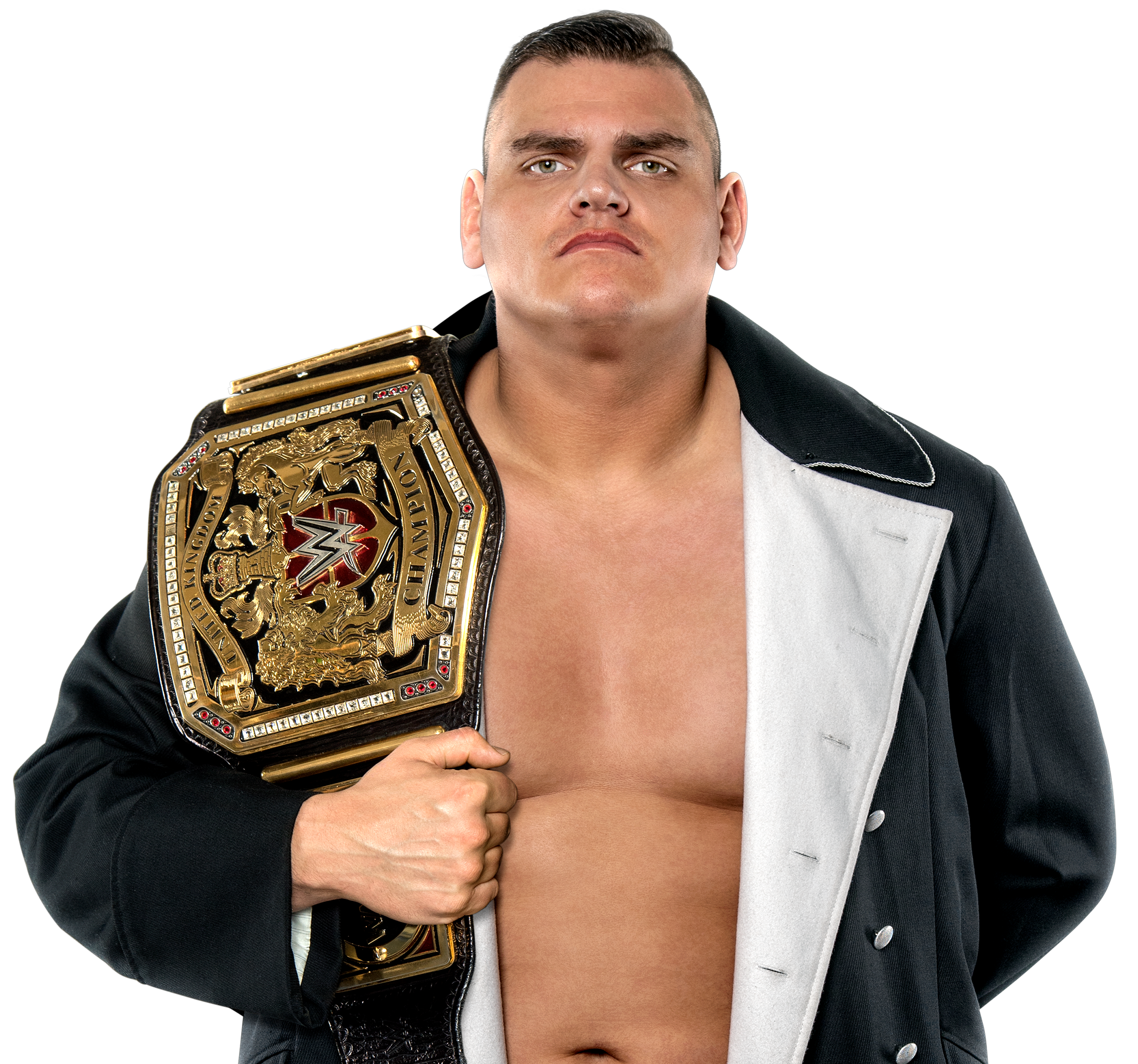 Walter NXT UK Champion NEW Official Render 2020 by berkaycan on ...