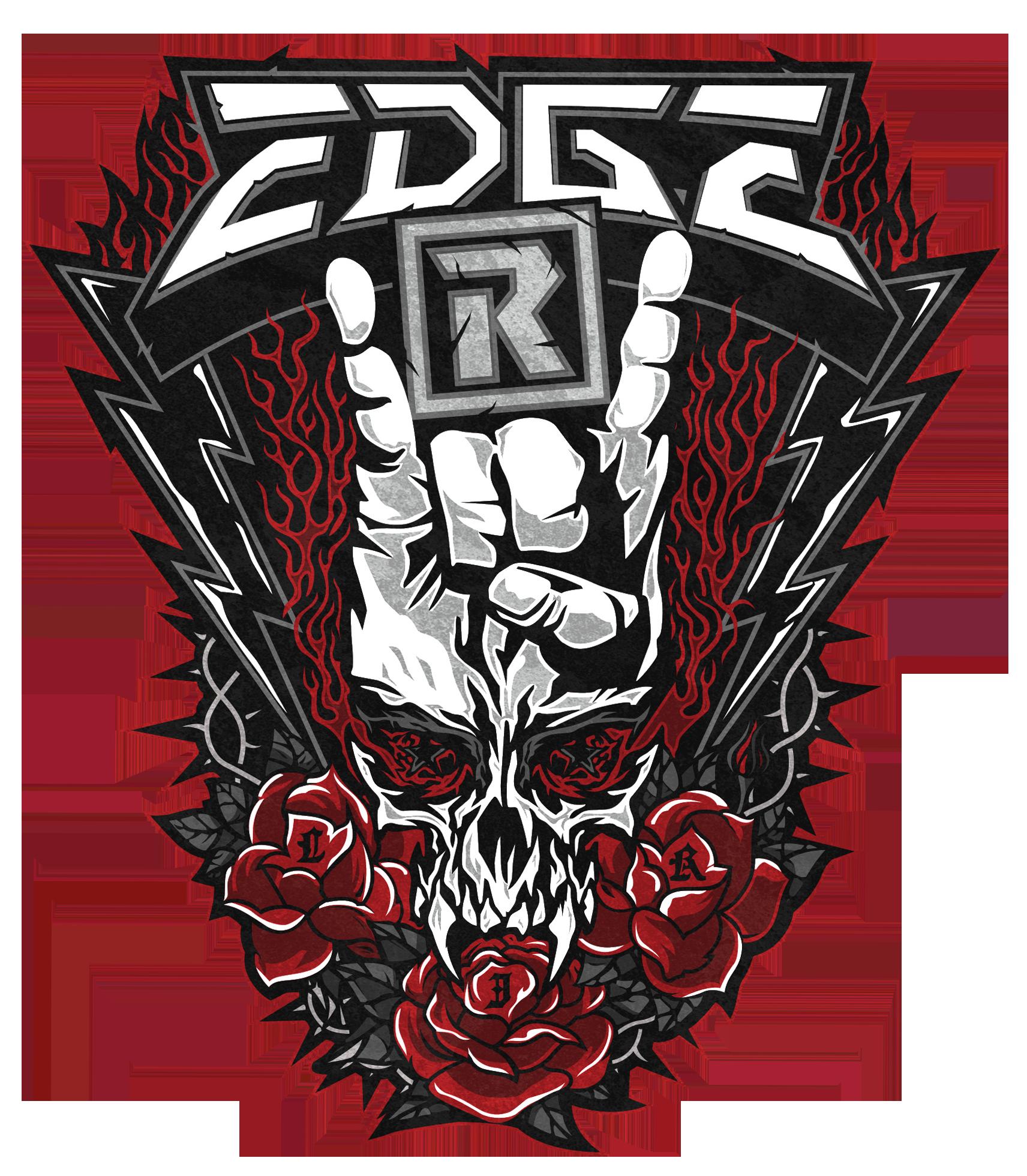 WWE EDGE RETURN LOGO NEW PNG by berkaycan on DeviantArt