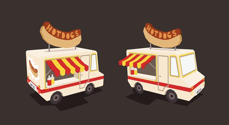 Extreme Hot Dog Calgary
