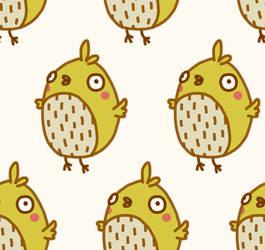 Birds desktop