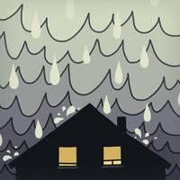 Rain Rain by AnnekaTran