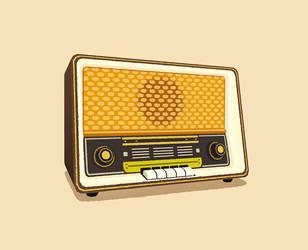 Radioooo by AnnekaTran
