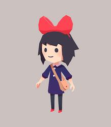 Kiki by AnnekaTran