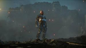 Crysis 2 The end