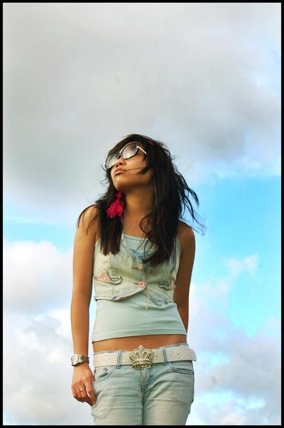 Under The Sky by cancerio - �u avatarLar Ka�Maz =)