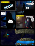 Akacya: The Bounty Hunter Page 96