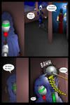 Akacya: The Bounty Hunter Page 98