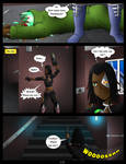 Akacya: The Bounty Hunter Page 113 by Shinkalork
