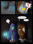 Akacya: The Bounty Hunter Page 114 by Shinkalork