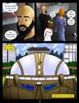 Akacya: The Bounty Hunter Page 124