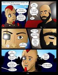 Akacya: The Bounty Hunter Page 126 by Shinkalork