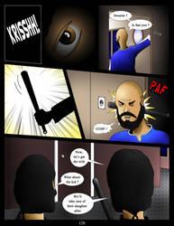 Akacya: The Bounty Hunter Page 128 by Shinkalork