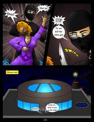 Akacya: The Bounty Hunter Page 129 by Shinkalork
