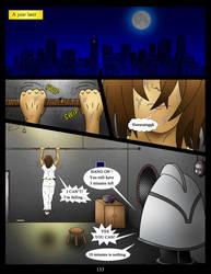 Akacya: The Bounty Hunter Page 133 by Shinkalork