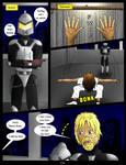 Akacya: The Bounty Hunter Page 134