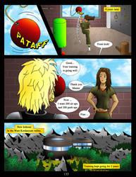 Akacya: The Bounty Hunter Page 135 by Shinkalork