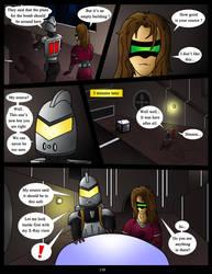 Akacya: The Bounty Hunter Page 139 by Shinkalork