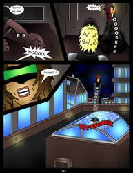 Akacya: The Bounty Hunter Page 141 by Shinkalork