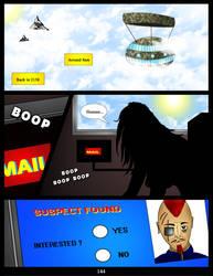 Akacya: The Bounty Hunter Page 144 by Shinkalork