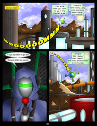 Akacya: The Bounty Hunter Page 146 by Shinkalork
