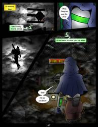 Akacya: The Bounty Hunter Page 147 by Shinkalork
