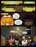 Akacya: The Bounty Hunter Page 153
