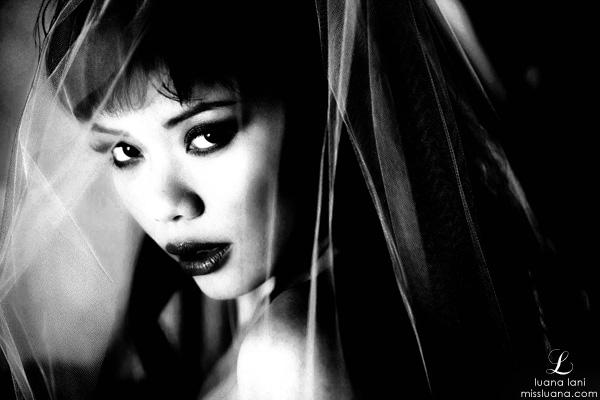 dark bride. by luanalani
