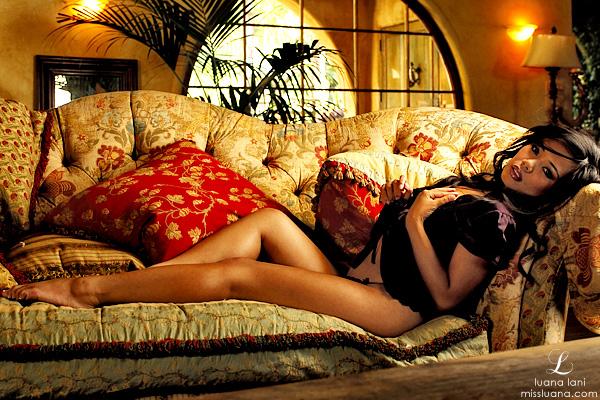 lounge haven. by luanalani