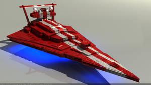 pimped star destroyer