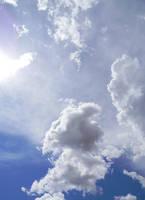 I'm Sky...HI by goRillA-iNK