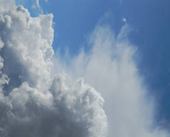 Flip Fantasia - Cloud Stock by goRillA-iNK