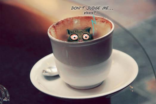 Caffeine Addicts Anonymous