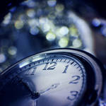 Tick Tock by goRillA-iNK