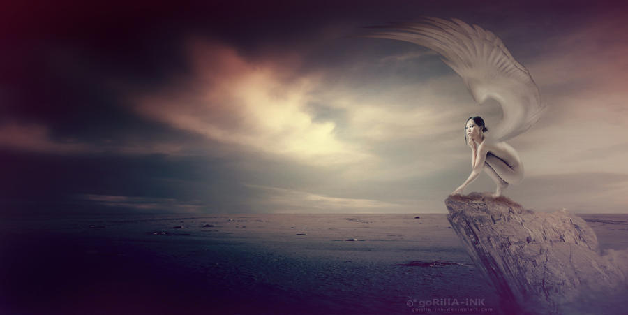 angel of sorrow - photo #13