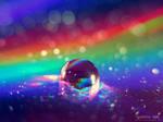 Colour Spectrum Overload