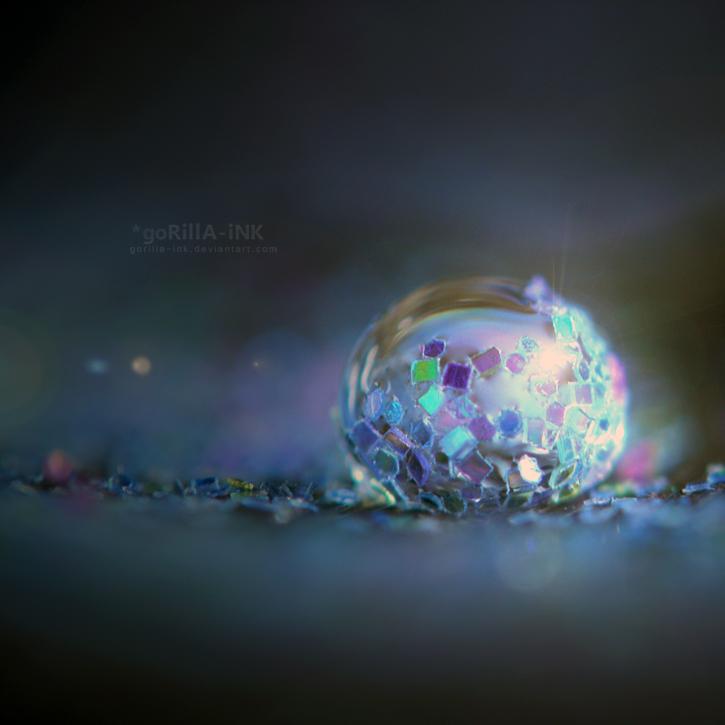 Shine On You Crazy Diamond by goRillA-iNK