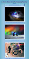 A Macro Water Drop Photography Tutorial