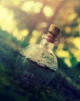 Contents Under Pressure... by goRillA-iNK