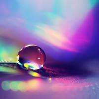My Sugar Piece of Mind . . .  by goRillA-iNK