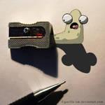 AH Slug!