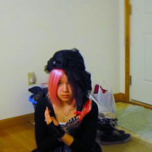 Nami-Sasuke's Profile Picture