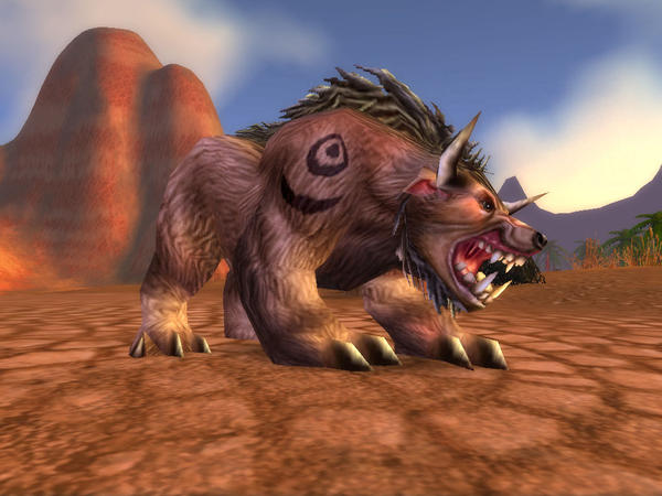 New Bear Form for Legion - World of Warcraft Forums